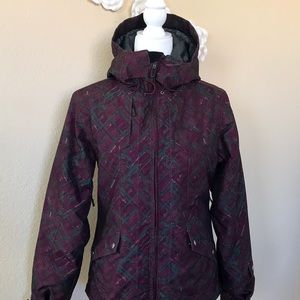 Oakley Thinsulate insulated Winter Jacket